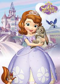 پرنسس سوفیا Sofia the First