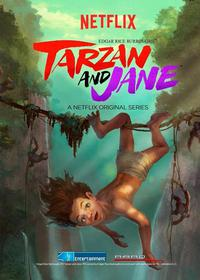 تارزان و جین Tarzan and Jane