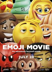 ایموجی مووی The Emoji Movie