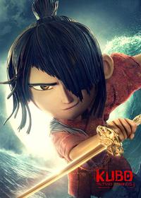 کوبو و دو تار Kubo and the Two Strings