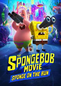 باب اسفنجی The SpongeBob Movie