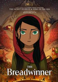 نان آور The Breadwinner