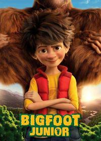 پسر پاگنده The Son of Bigfoot