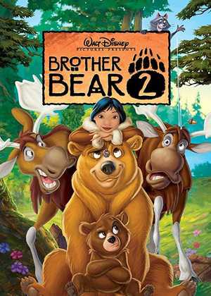 خرس برادر 2 Brother Bear 2