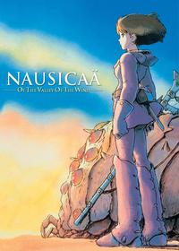 ناسیکا از دره باد Nausicaä of the Valley of the Wind