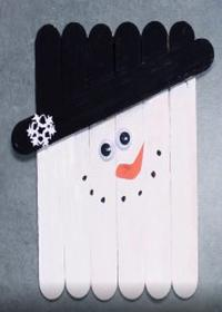 کریسمس با چوب بستنی 9 DIY Christmas Decoration Ideas! Creative and Fun Christmas Ideas with Popsicle Stick