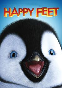 خوش قدم 1 Happy Feet
