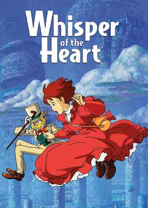 زمزمه قلب Whisper of the Heart