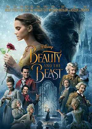 دیو و دلبر 2017 Beauty and the Beast