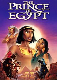 عزیز مصر The Prince of Egypt