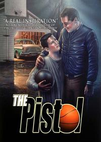 تولد یک افسانه The Pistol: The Birth of a Legend