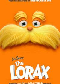 لوراکس  The Lorax