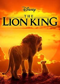 شیر شاه 2019 The Lion King