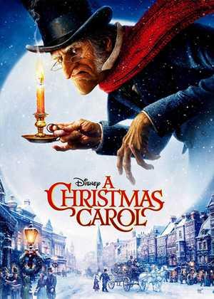دانلود انیمیشن آواز کریسمس A Christmas Carol 2009 دوبله فارسی