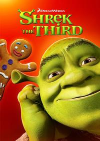 شرک 3 Shrek the Third