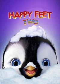 خوش قدم 2 Happy Feet Two