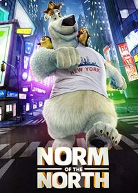 نورم از قطب شمال Norm of the North