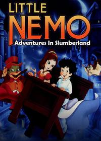 نموی کوچک Little Nemo: Adventures in Slumberland