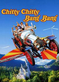 چیکی چیکی بنگ بنگ Chitty Chitty Bang Bang