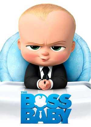 بچه رئیس The Boss Baby