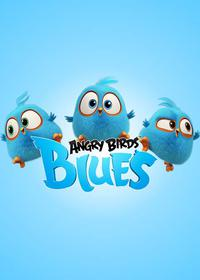 فصل اول Angry Birds Blues