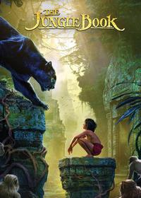 کتاب جنگل The Jungle Book