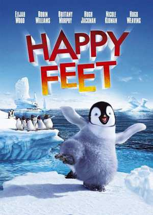 خوش قدم Happy Feet