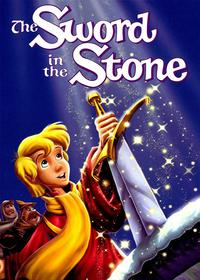 شمشیر در سنگ The Sword in the Stone