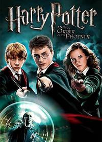 هری پاتر و محفل ققنوس Harry Potter and the Order of the Phoenix