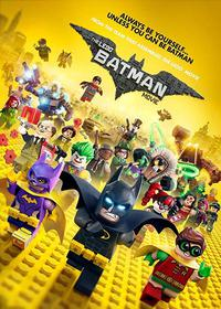 لگو بتمن The Lego Batman Movie